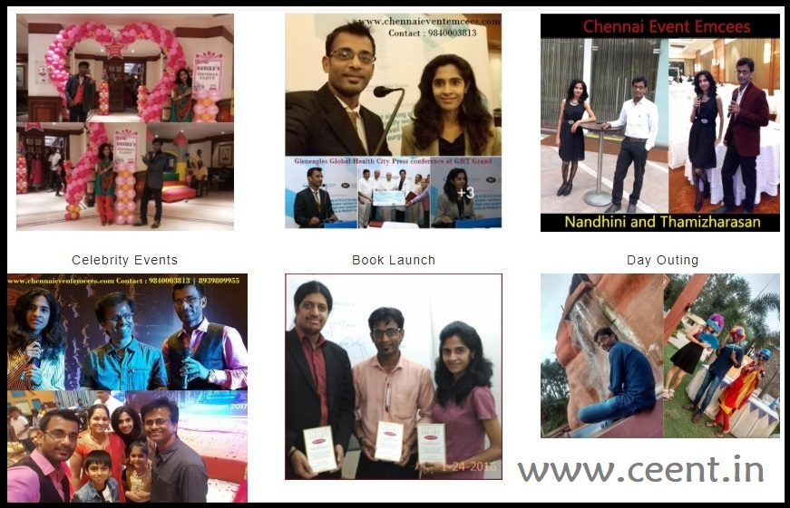 Family Parties to Corporate Events Chennai Event Professionals